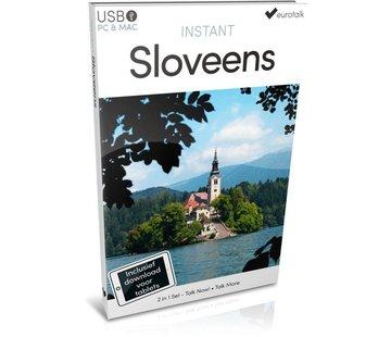 Eurotalk Instant Instant Sloveens voor Beginners