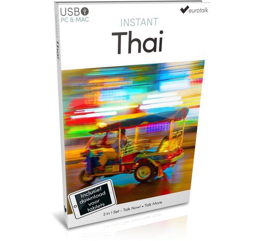 Instant Thais voor Beginners