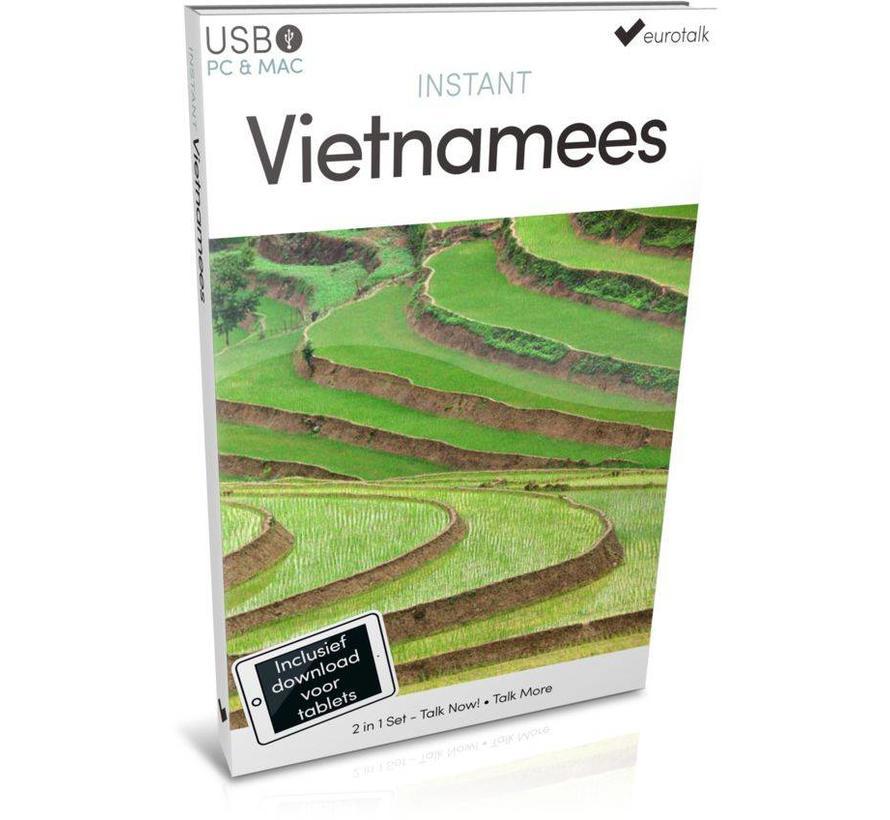 Instant Vietnamees voor Beginners