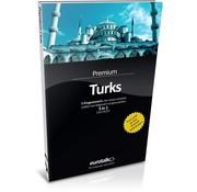 Eurotalk Premium Complete taalcursus Turks - Eurotalk Premium