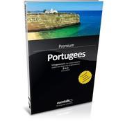 Eurotalk Premium Complete taalcursus Portugees - Eurotalk Premium