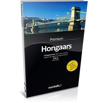 Eurotalk Premium Complete taalcursus Hongaars - Eurotalk Premium