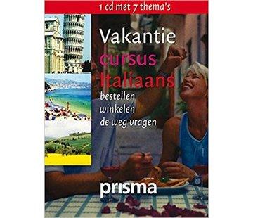 Prisma Download Vakantie Cursus Italiaans - Download