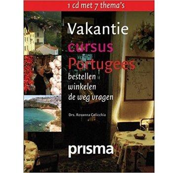 Prisma Download Cursus Portugees voor vakantie (Download)