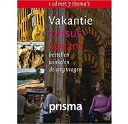 Prisma Download Leer Spaans - Cursus Spaans voor vakantie [Download]