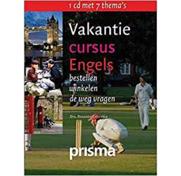 Prisma Download Vakantie Cursus Engels - Download
