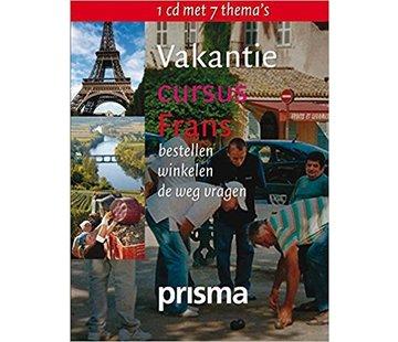 Prisma Download Vakantie Cursus Frans - Download