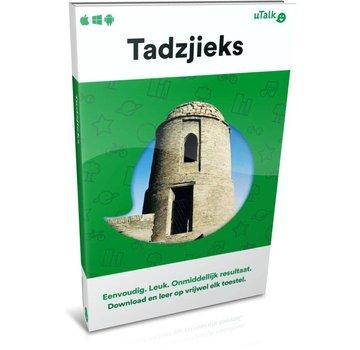 uTalk Leer Tadzjieks  online - uTalk complete taalcursus