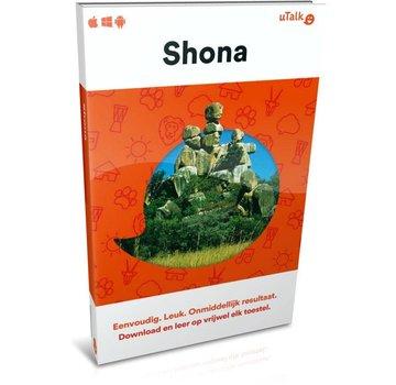 uTalk Leer Shona online - uTalk complete taalcursus