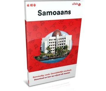 uTalk Leer Samoaans online - uTalk complete taalcursus