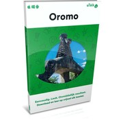 uTalk Leer Oromo online - uTalk complete taalcursus