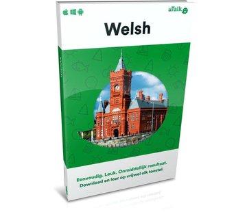 uTalk Leer Welsh online - uTalk complete taalcursus
