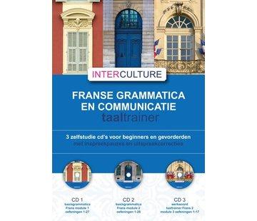 Interculture Interculture Franse grammatica en communicatie