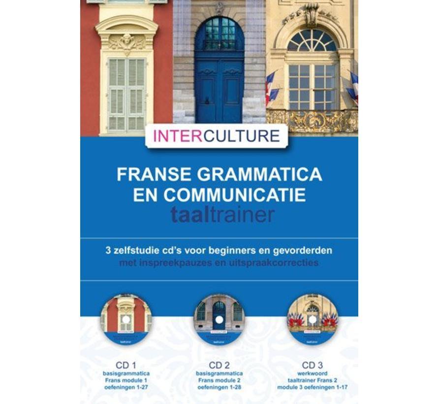 Interculture Franse grammatica en communicatie