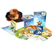 PetraLingua - Taalcursussen voor kinderen Duits voor kinderen - Compleet leerpakket (Petra.Lingua)