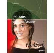 Prisma taalcursussen Prisma Italiaans voor Zelfstudie - Werkboek