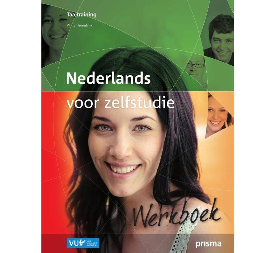 Prisma Nederlands voor Zelfstudie - Werkboek