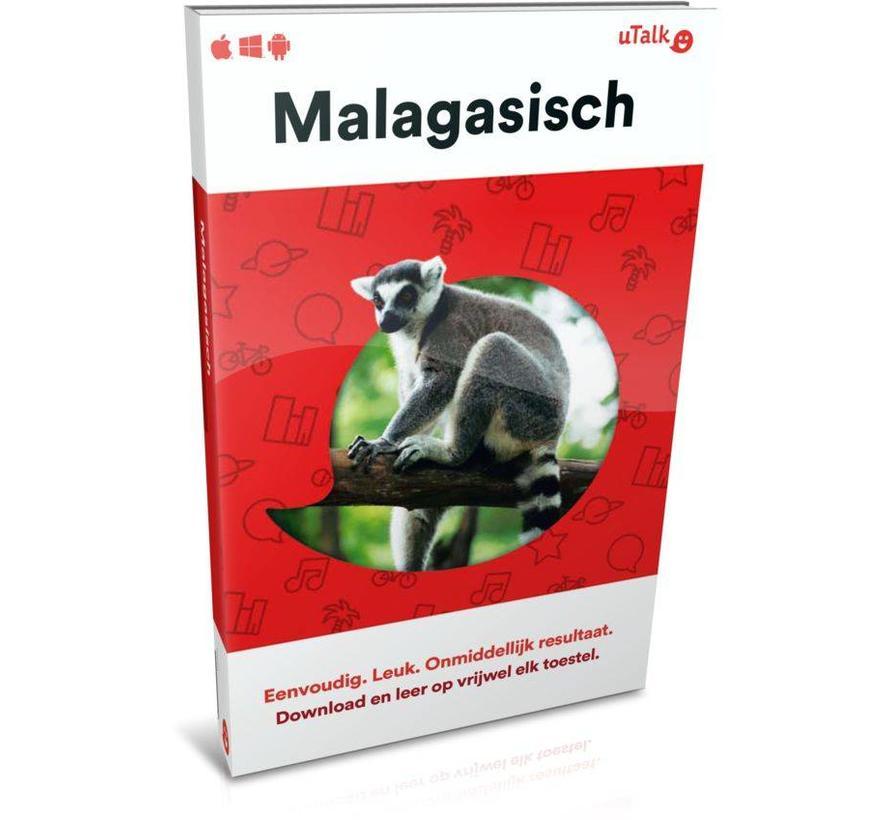 Leer Malagasi online - uTalk complete taalcursus