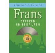 Deltas Eenvoudig en vlot Frans spreken en begrijpen