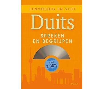 Deltas Eenvoudig en vlot Duits spreken en begrijpen