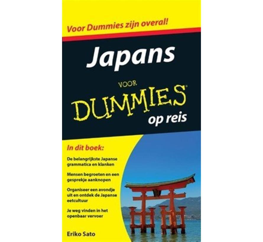 Japans op Reis voor Dummies