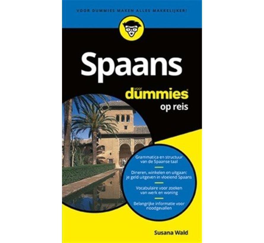 Spaans op Reis voor Dummies