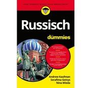 Talen leren voor Dummies - Leerboeken Russisch voor Dummies (Leerboek + Audio)