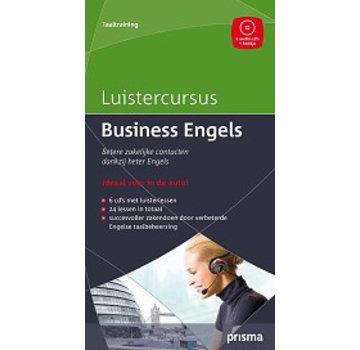 Prisma Download Luistercursus Business Engels - Download