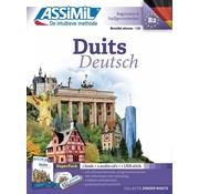 Assimil Duits leren zonder moeite - Boek + CD + Audio (Nieuw - 2018)