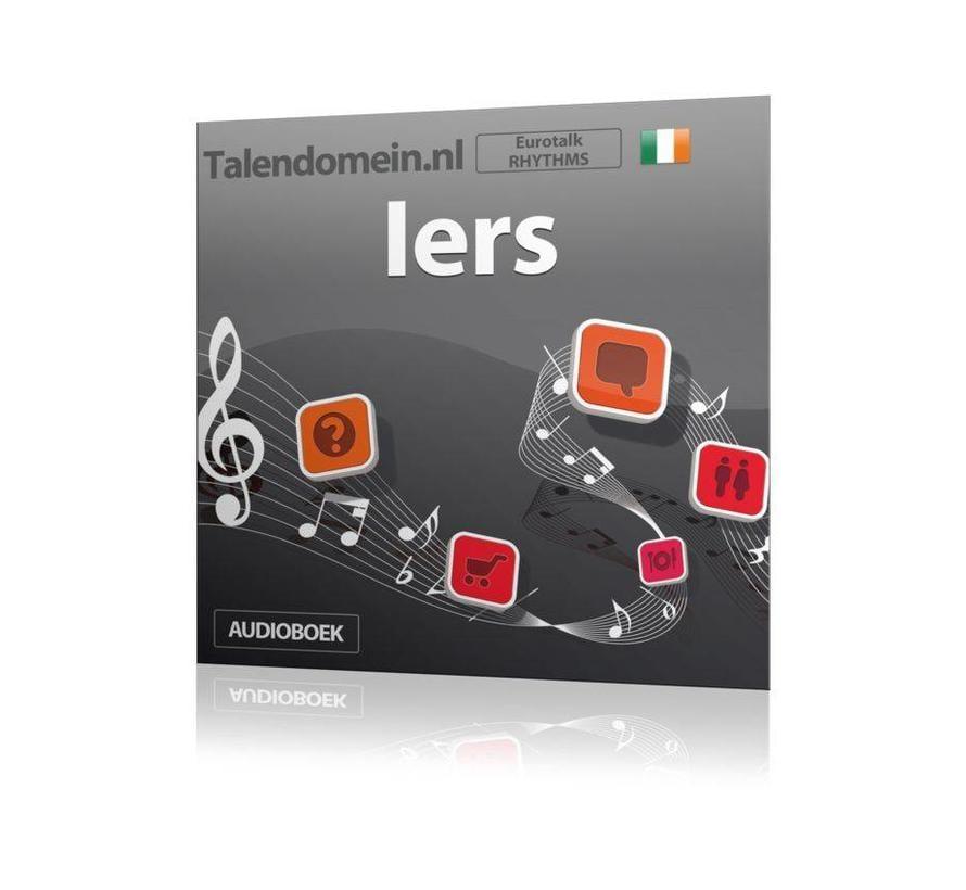 Rhythms eenvoudig Iers - Luistercursus Download