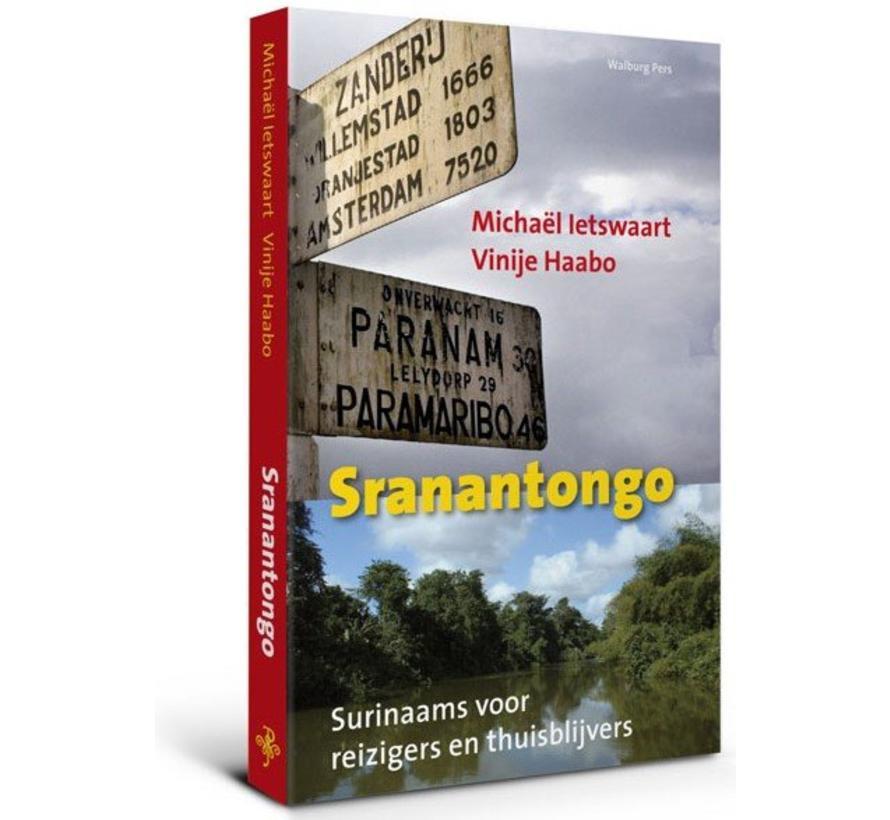 Sranantongo leren - Surinaams voor reizigers en thuisblijvers