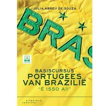 Coutinho Basiscursus Portugees van Brazilië (Boek + Audio)