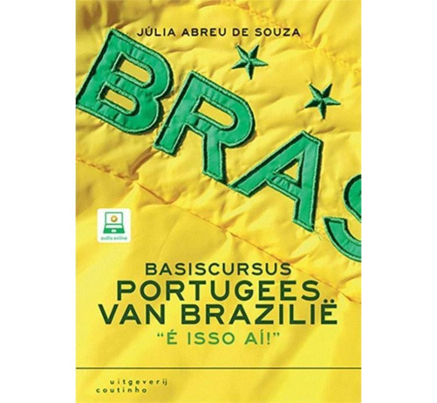 Basis cursus Braziliaans Portugees (Leerboek  + Audio)