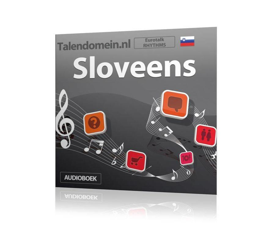 Rhythms eenvoudig Sloveens - Luistercursus Download