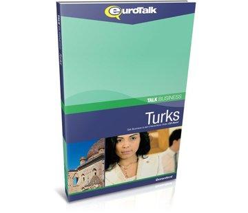 Eurotalk Talk Business Cursus Zakelijk Turks - Talk Business Turks