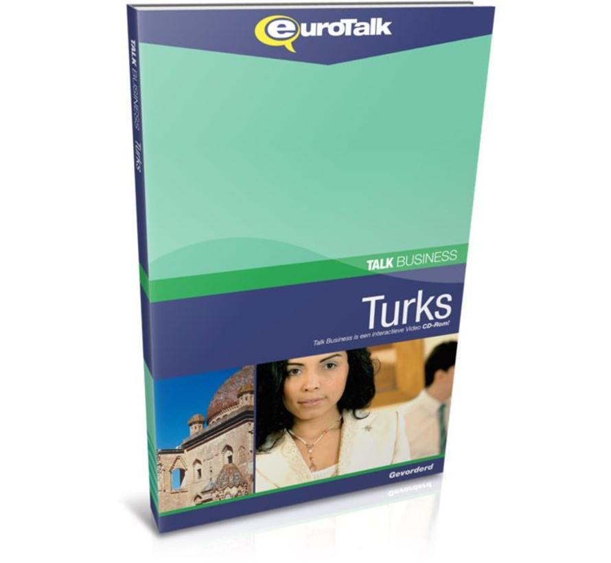 Cursus Zakelijk Turks - Talk Business Turks