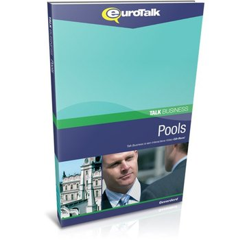 Eurotalk Talk Business Cursus Zakelijk Pools - Talk Business Pools