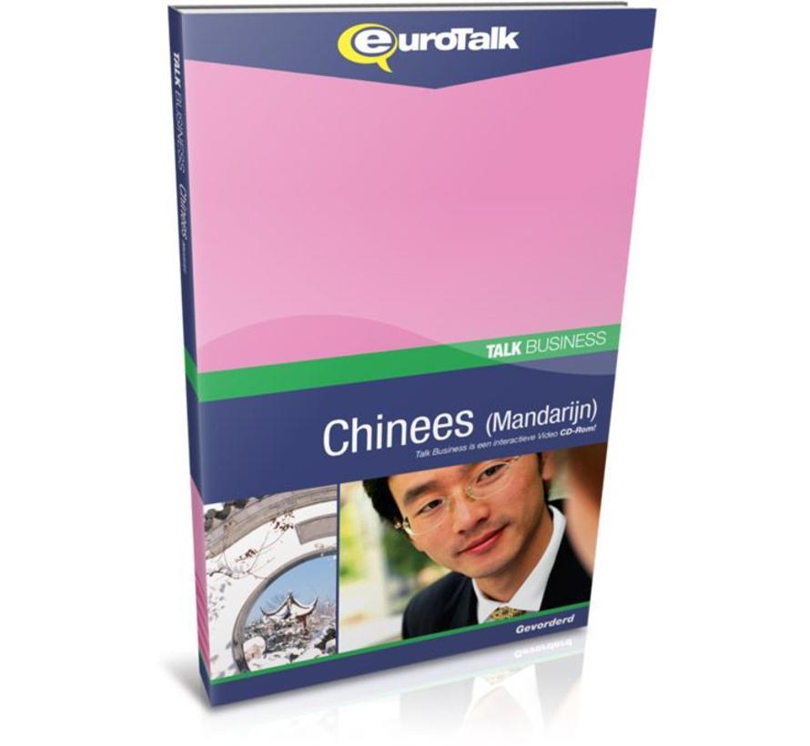 Cursus Zakelijk Chinees - Talk Business Chinees