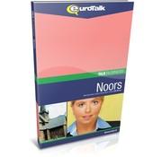 Eurotalk Talk Business Cursus Zakelijk Noors - Talk Business Noors