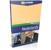Eurotalk Talk Business Cursus Zakelijk Nederlands - Talk Business Nederlands