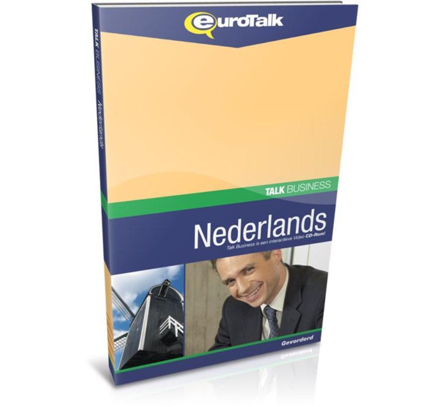 Cursus Zakelijk Nederlands - Talk Business Nederlands