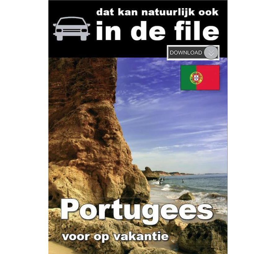 Portugees op vakantie - Luistercursus Portugees [Download]