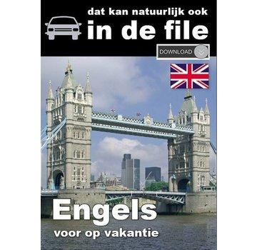 Vakantie taalcursus Engels op vakantie - Luistercursus Engels [Download]