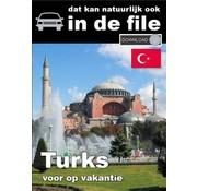 Vakantie taalcursus Turks op vakantie - Luistercursus Turks [Download]
