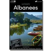 Eurotalk Ultimate Albanees leren - Ultimate Albanees voor Beginners tot Gevorderden