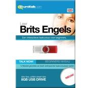 Eurotalk Talk Now Talk now - Cursus Engels voor Beginners (USB)