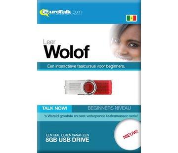 Eurotalk Talk Now Talk now - Cursus Wolof voor Beginners (USB)