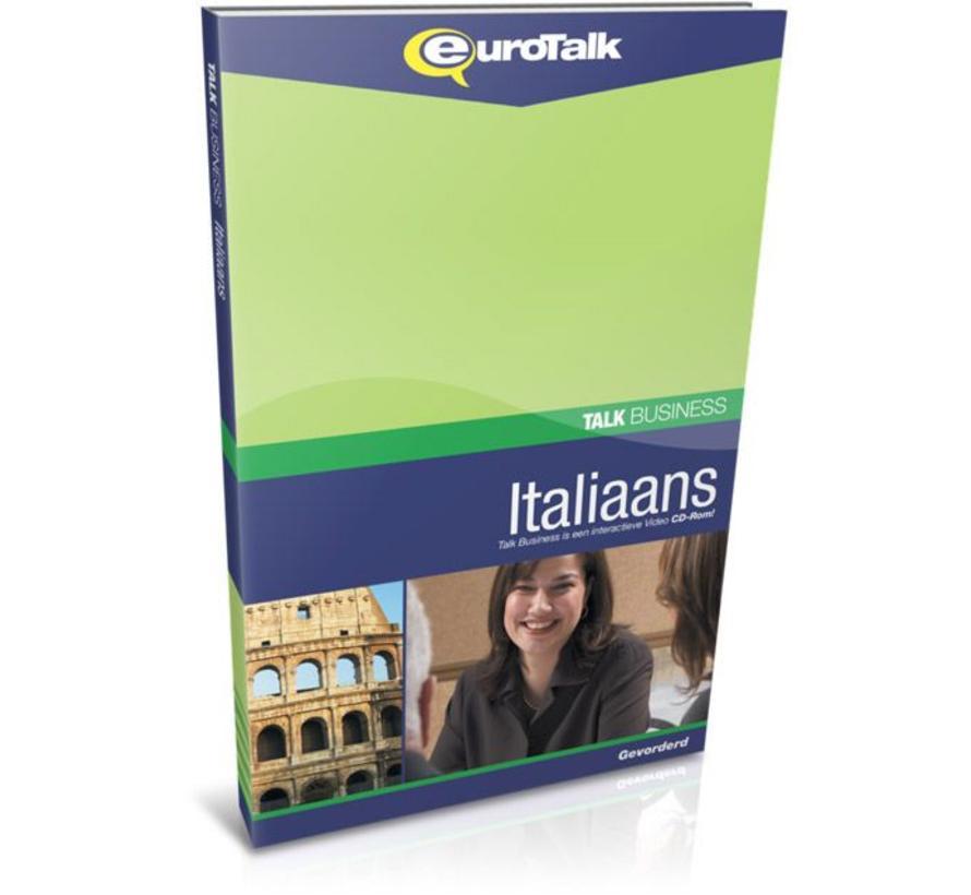 Cursus Zakelijk Italiaans - Talk Business