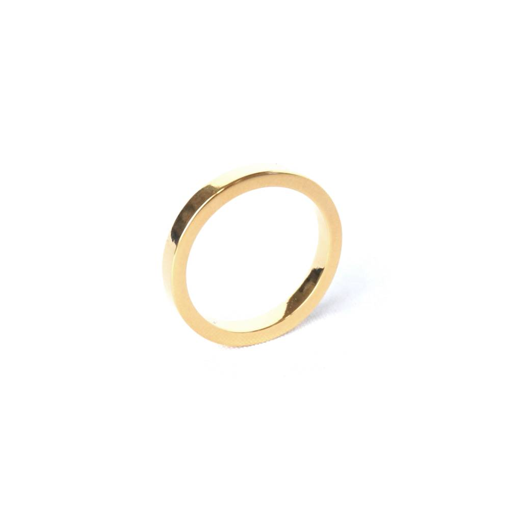 Ring gold No.5 | 2.0