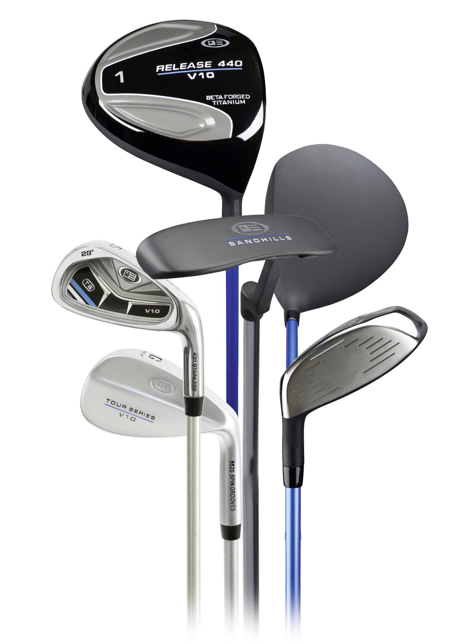 Golfschläger US Kids Golf